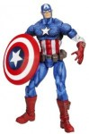 Marvel Universe - Captain America