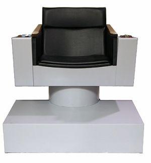 Diamond Select Toys - Captain's Chair Replica