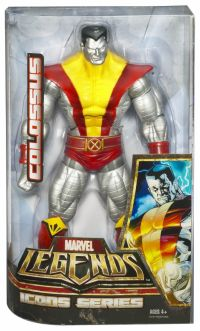 Marvel Icons Colossus