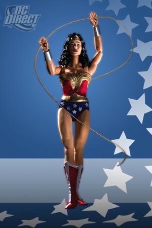 DC Direct 1/6 Scale Wonder Woman Action Figure