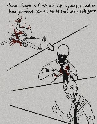 What I Learned from Left4Dead