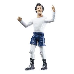 Andy Kaufman Action Figure