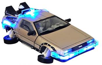 Diamond Select Back to the Future DeLorean