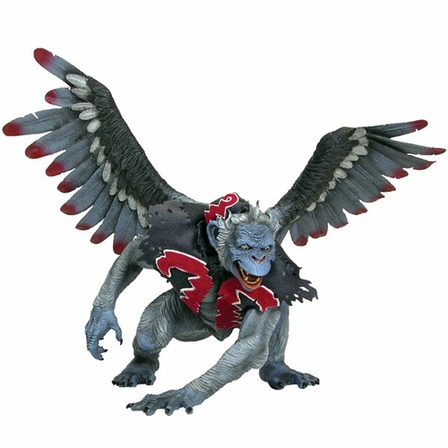 Wizard of Oz Flying Monkey Statue