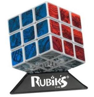AllSpark Rubik's Cube