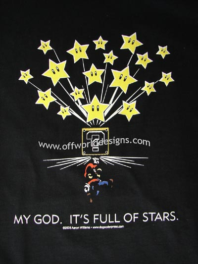 Full of Stars T-Shirt