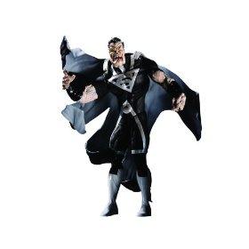 Blackest Night Earth-2 Superman