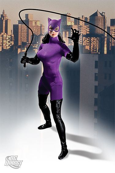 DC Direct 1/6th Scale Catwoman