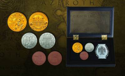 world of warcraft how to get gold coins