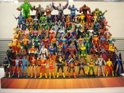 Uncategorized Action Figures , DC Universe Classics , Mattel , Toys