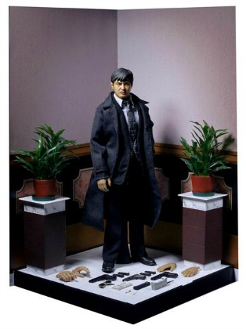 A Better Tomorrow Chow Yun-Fat 1:6 Scale Action Figure