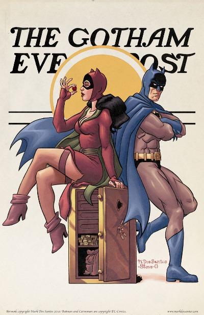 Gotham Evening Post