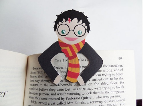 Bookmark Buddy