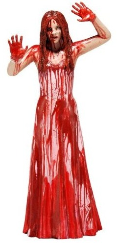 Carrie Action Figure