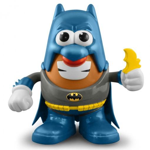 Classic Batman - Mr. Potato Head
