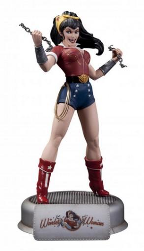 DC Comics Bombshells - Wonder Woman