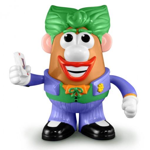 Joker - Mr. Potato Head