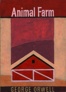 Books related to animal farm