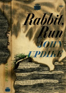 Run Rabbit Run by John Updike