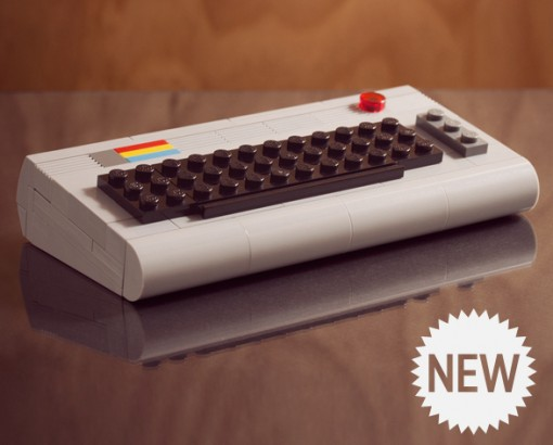 Lego Commodore 64