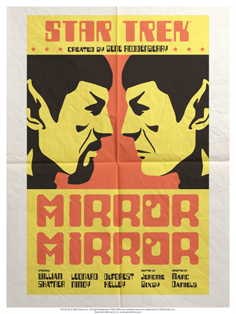 Star Trek - Mirror Mirror
