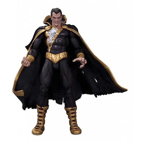 Black Adam Action Figure