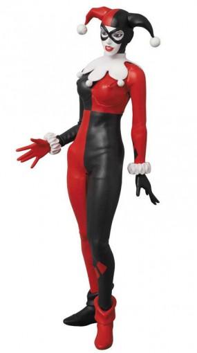 Harley Quinn - Batman Hush Action Figure