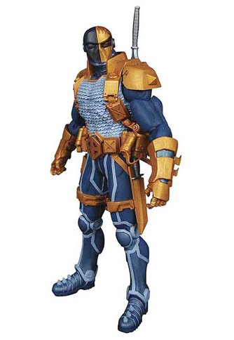 New 52 Deathstroke Action Figure