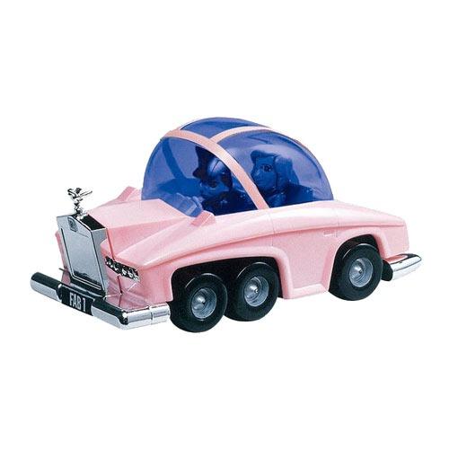 Thunderbirds Mini-Model - FAB 1