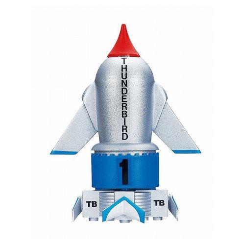 Thunderbirds Mini-Model - Thunderbird 1