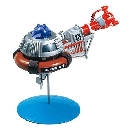 Thunderbirds Mini-Model - Thunderbird 5