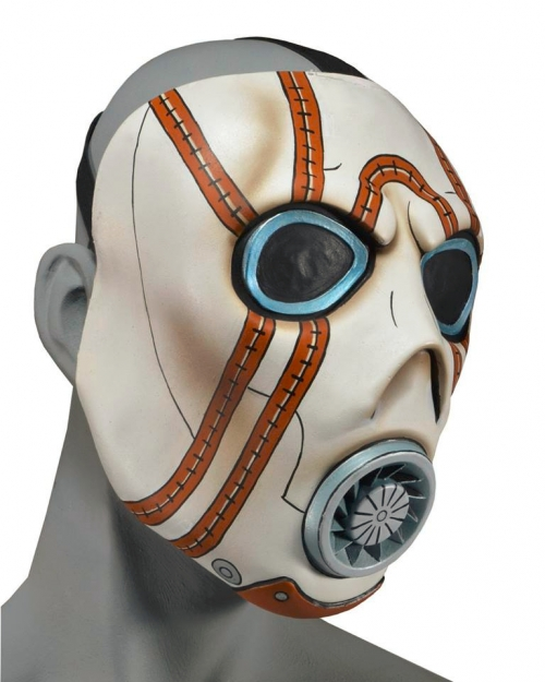 Borderlands 2 Psycho Bandit Mask