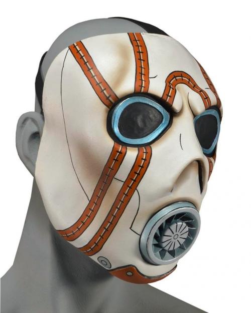 Borderlands 2 Psycho Bandit Mask