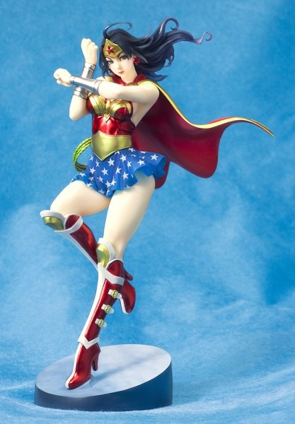 Kotobukiya Wonder Woman Statue