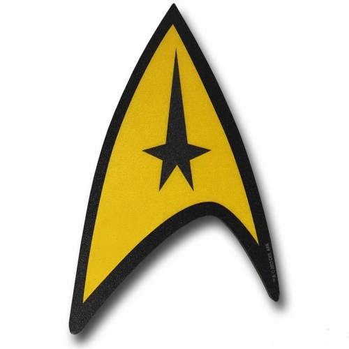 Star Trek Magnet