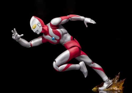 Ultra-Act Ultraman Action Figure
