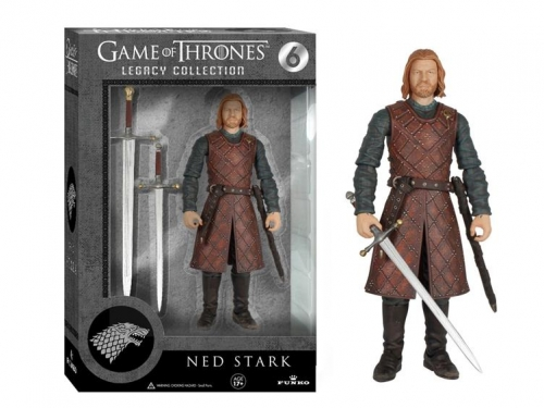 Game of Thrones - Ned Stark Action Figure