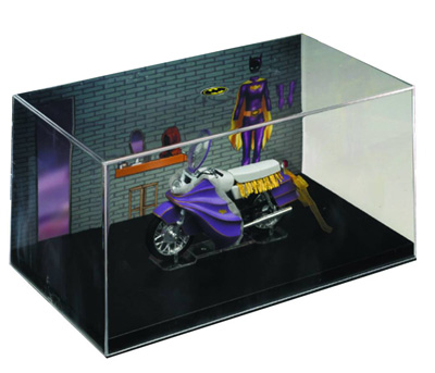 Batman Classic TV Series Batgirl Bike