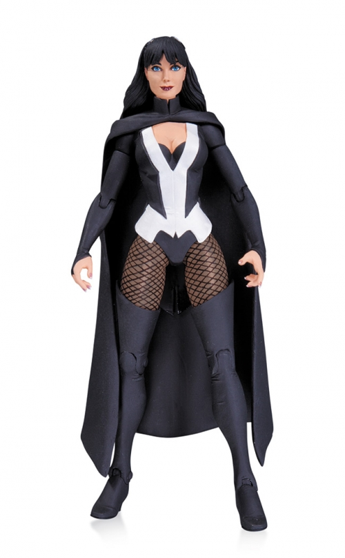 Zatanna New 52 Action Figure