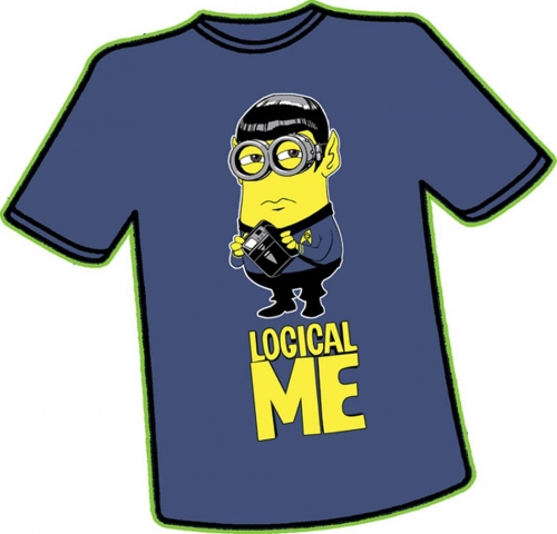 Logical Me T-Shirt