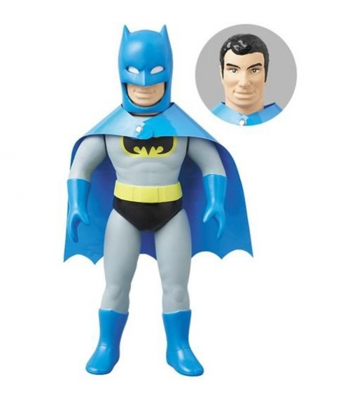 Sofubi Batman