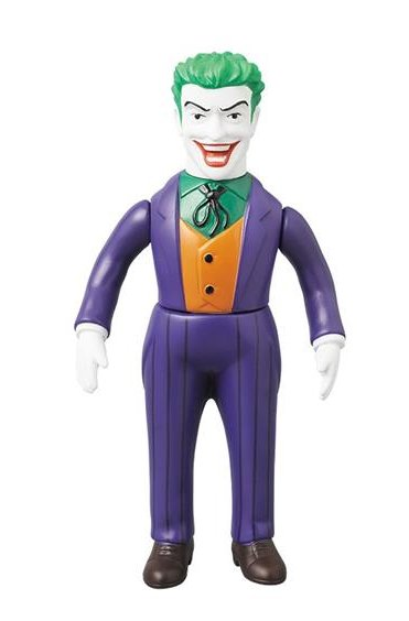 Sofubi Joker