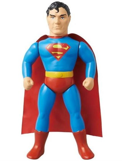 Sofubi Superman