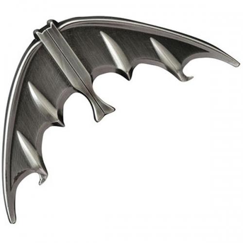 Batman Classic TV Series Batarang Metal Bottle Opener