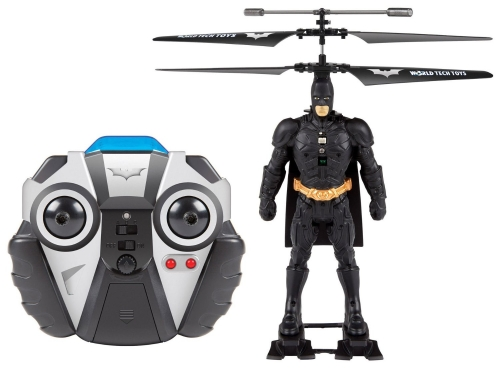 Batman R/C Helicopter