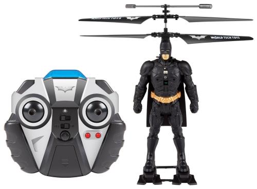 Batman R/C Helicopter