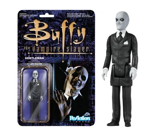 Reaction Figures - Buffy The Vampire Slayer - Gentleman