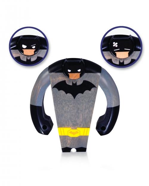 DC Comics Wood Figures - Batman