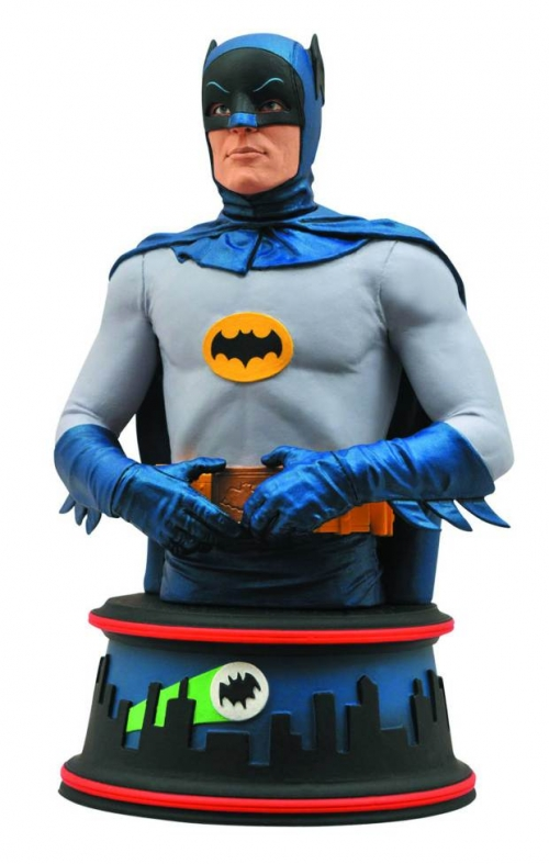 Batman Classic TV Series - Batman Bust