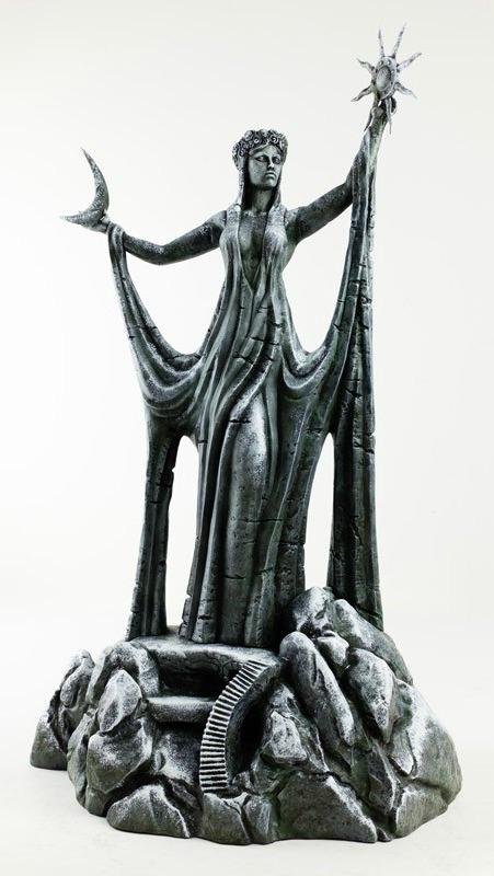 Shrine of Azura Statue
